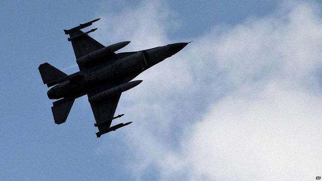 Туреччина готова надати США свою авіабазу для ударів по «Ісламській державі»