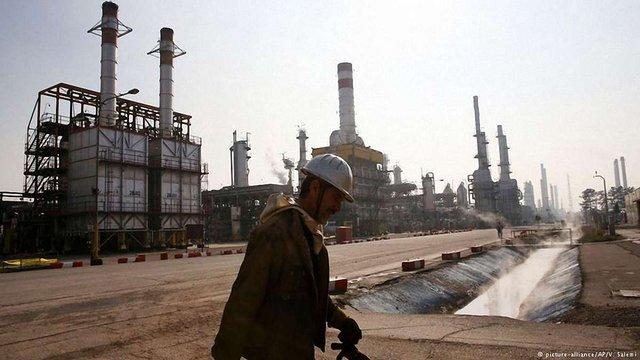 Іран підтвердив наміри стати постачальником газу для Європи