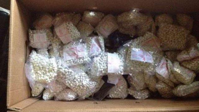 Працівники СБУ виявили на Київщині 3 тонни фальсифікованих ліків
