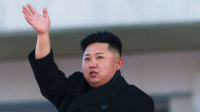 Глава КНДР Кім Чен Ин наказав створити з себе ідола