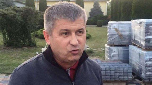 СБУ підозрює, що депутат Ланьо виїхав з України