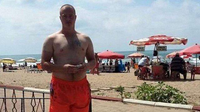 Бойовик «Ісламської держави» виклав у мережі фотографії відпочинку на Чорному морі