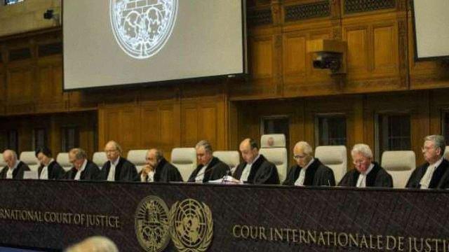 Україна підготувала усі документи для звернення до Гаазького трибуналу, - ГПУ