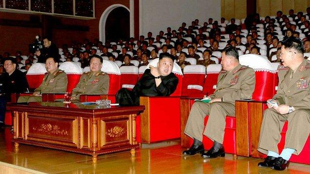 Журналісти ВВС виявили північних корейців у російському рабстві