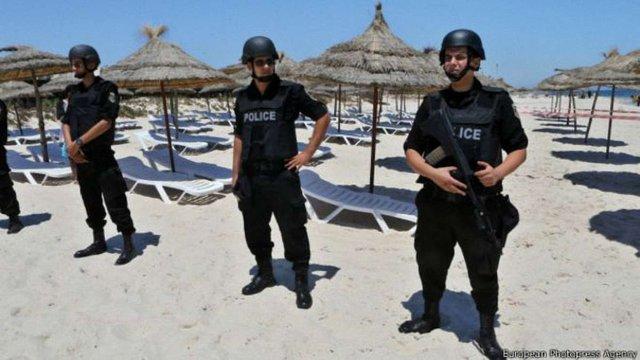 У Тунісі запровадили смертну кару за тероризм