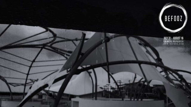 Прокурор Криму Наталія Поклонська заборонила проведення фестивалю-наступника «KaZaнтипу»
