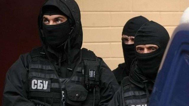 На Донеччині СБУ затримала бойовиків ДНР «Скорпіона» і «Портного»