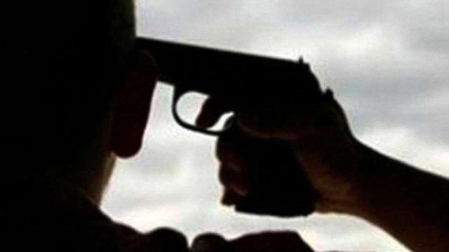 У зоні АТО застрелився військовослужбовець Нацгвардії