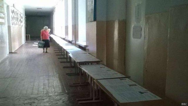 У Чернігові готуються масові бійки для зриву виборів, - «ДемАльянс»