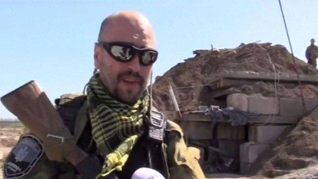 Штаб АТО спростував інформацію про відведення українських батальйонів з-під Широкиного