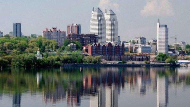 У Дніпропетровську почалося голосування за перейменування міста