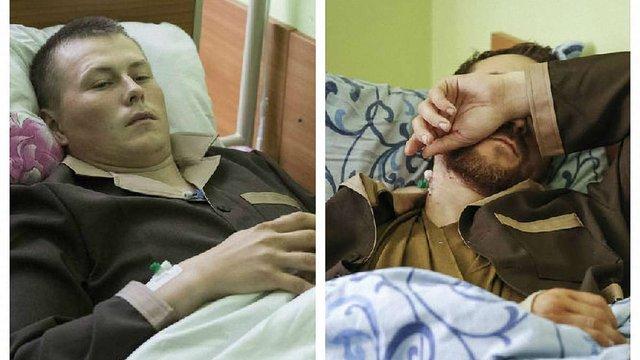 СБУ і Міноборони назвали обмін спецназівців ГРУ Росії на українських полонених черговим фейком