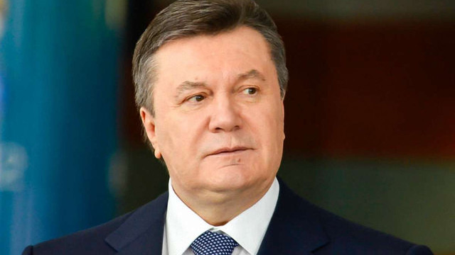 ГПУ вручить Януковичу повідомлення про підозру, - Шокін