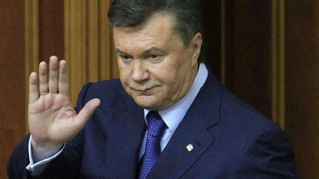 Адвокати Януковича заявили, що екс-президент свідчитиме у своїй справі