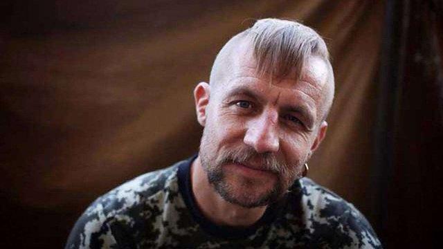 Звинувачення проти «беркутівця», який знущався над козаком Гаврилюком, передали в суд