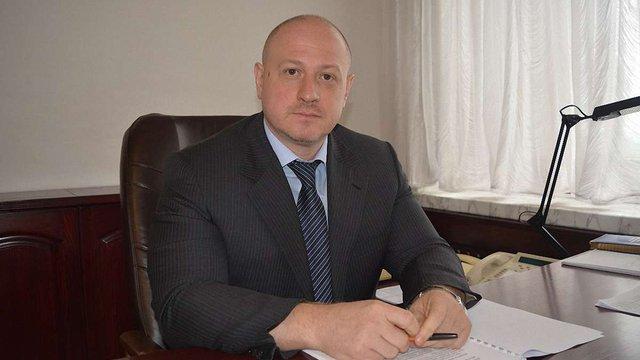 Колишній працівник СБУ куруватиме роботу податкової міліції Львівщини