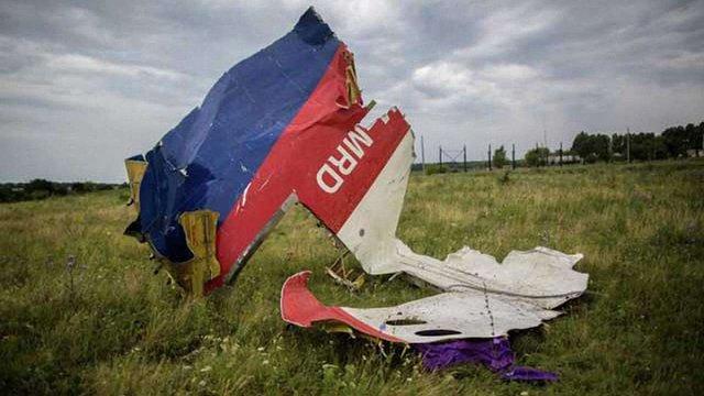 Росія заблокувала резолюцію про створення міжнародного трибуналу щодо  авіакатастрофи МН17