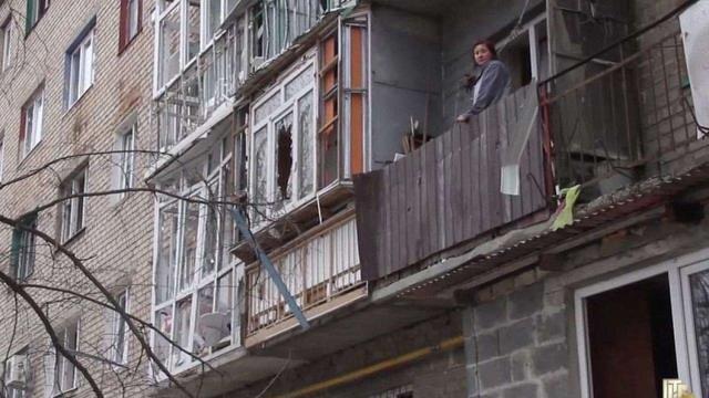 Від обстрілу бойовиків в Дзержинську загинули двоє мирних жителів