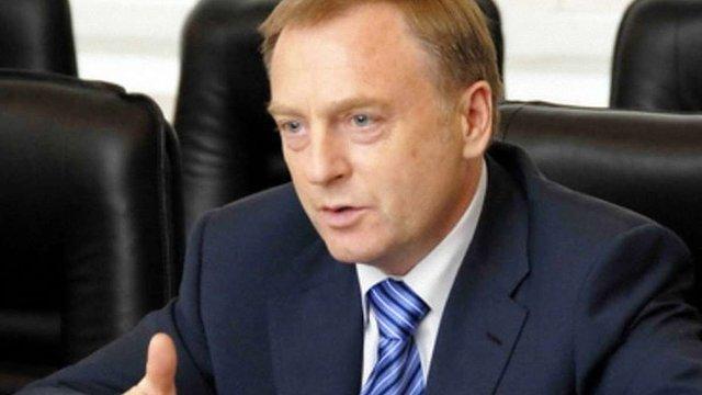 ГПУ просить суд заарештувати екс-міністра юстиції Лавриновича
