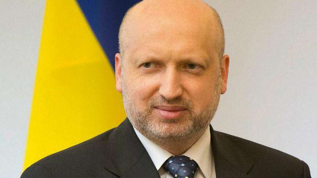 Турчинов звинуватив президента РФ у крадіжці історичної спадщини