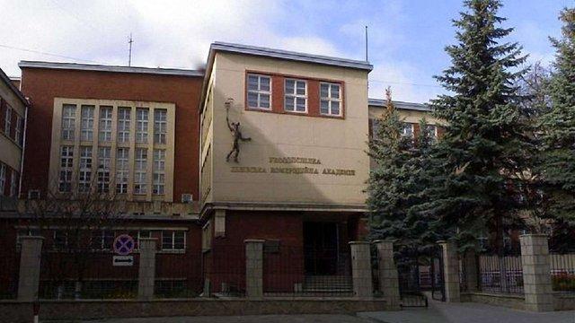 На хабарі у €300 затримали декана Львівської комерційної академії