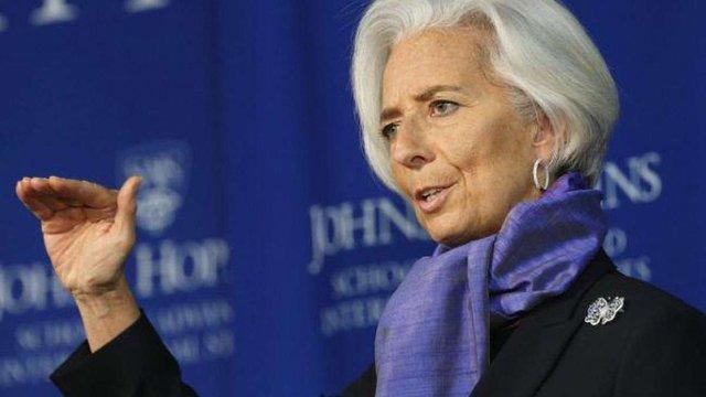 МВФ не дасть Греції більше грошей