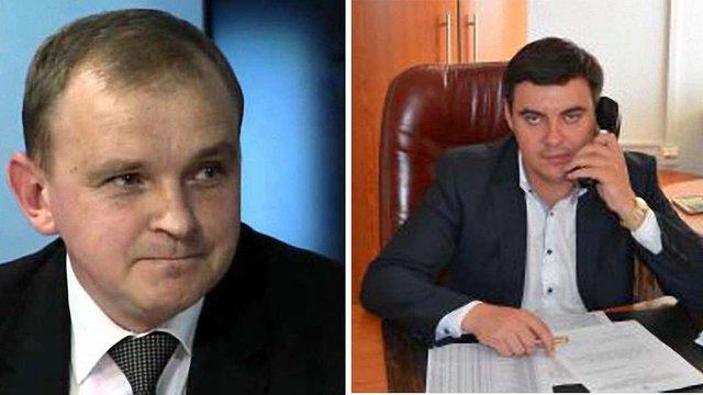 Комісія відібрала двох кандидатів на посаду начальника ДФС Львівщини