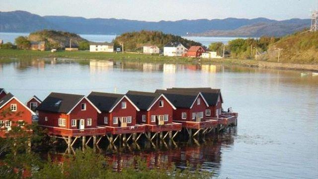 Фінляндія готується захищати Аландські острови від «зелених чоловічків»
