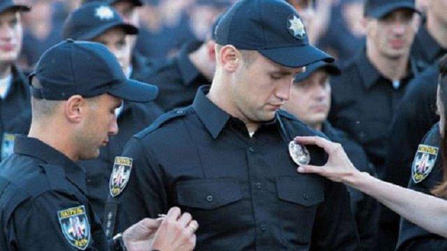 У Києві звільнили 12 поліцейських за невідповідність стандартам