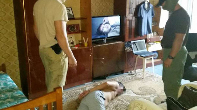 В Одесі затримали сепаратистів, які через соцмережі закликали до тероризму
