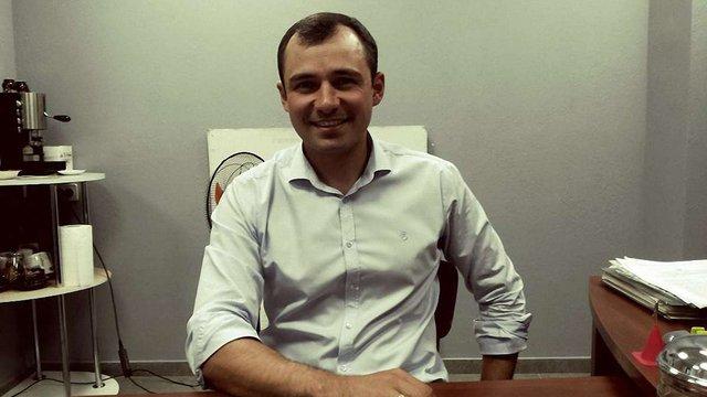 Лідер «Демальянсу» пояснив, що стало причиною «захоплення» київського ЖЕКу