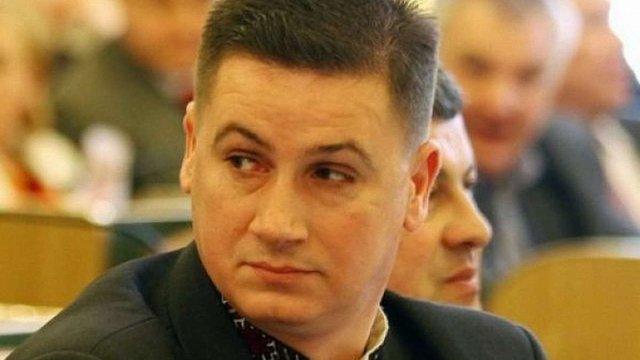 «Свободівці» переобрали голову львівського обласного осередку