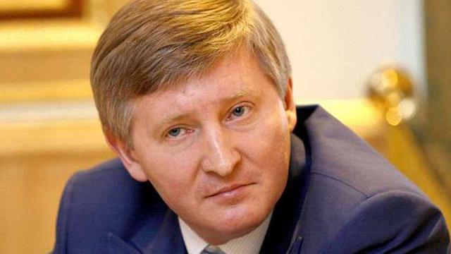 Ахметов зізнався, що дуже затужив за Донецьком і «Донбас Ареною» (відео)