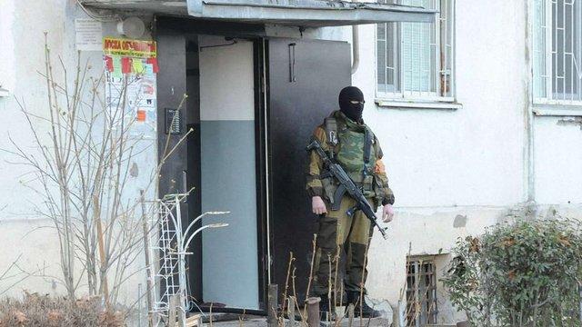 Шестеро кабардинських партизан чинили збройний опір російським силовикам у Нальчику