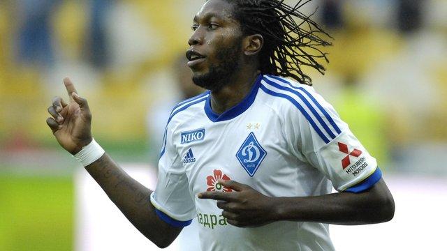 «Норвіч» пропонує €6 млн за трансфер нападника «Динамо»