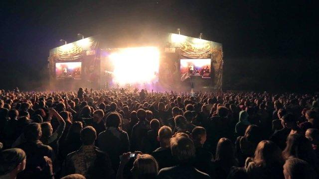 Фестиваль «Захід» обіцяє цього року виступи 50 гуртів