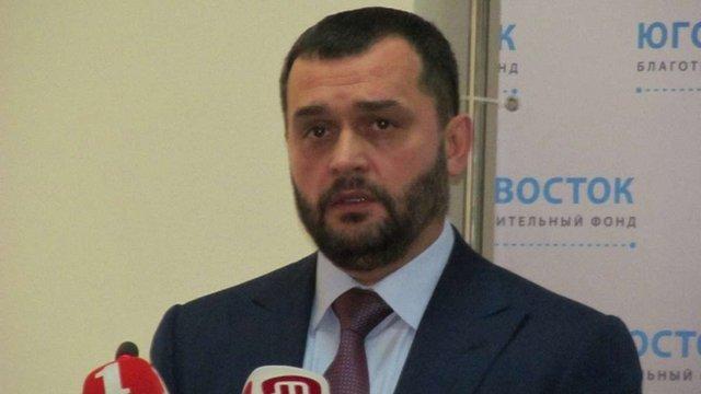 Генпрокуратура висунула екс-керівнику МВС Захарченку підозру в отриманні ₴1,2 млн хабара