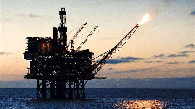 Ціна нафти Brent впала до шестирічного мінімуму
