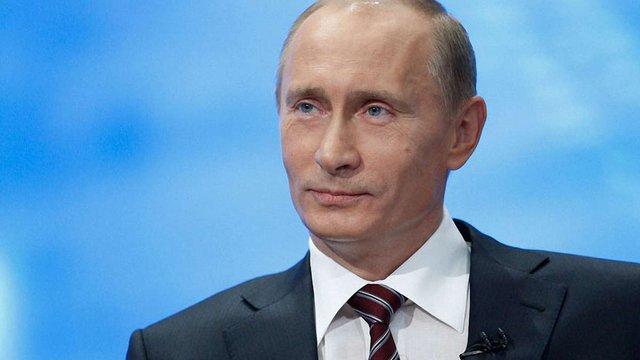 Американська компанія оприлюднила рейтинги Путіна і РФ у світі