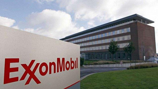 ExxonMobil Exploration and Production закриває своє представництво в Україні
