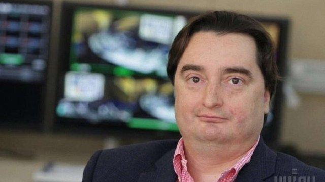 Колишній головний редактор «Вестей» Гужва вніс за себе мільйонну заставу