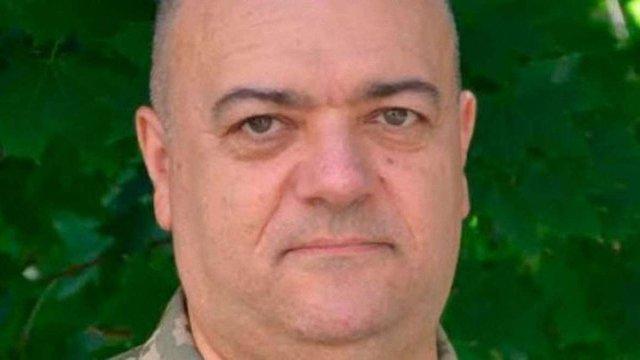 В українській групі СЦКК призначили нового керівника