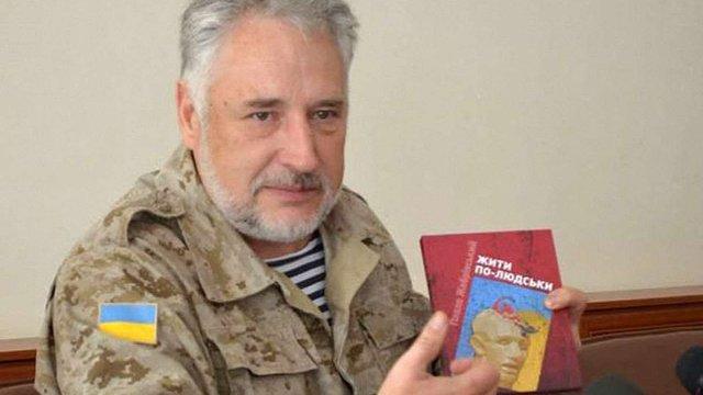 Очільник Донецької ВЦА звернувся до ЦВК з проханням перенести вибори на Донбасі