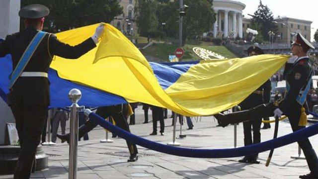 Уряд затвердив план святкових заходів до 24-річчя незалежності у Києві