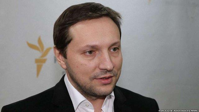 Фірташ зареєстрував бренд Ukraine Tomorrow швидше за Стеця
