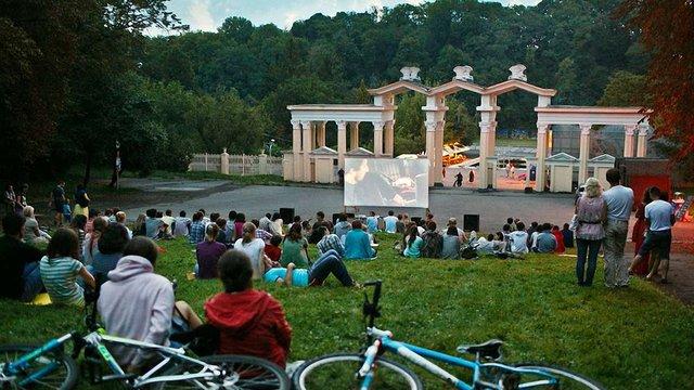 У Львові представлять проект оновленого Парку культури
