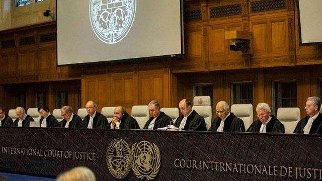 До Гаагзького трибуналу подали документи щодо вторгнення РФ у Грузію у 2008 році