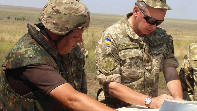 Генштаб впроваджує короткотермінові контракти з військовослужбовцями