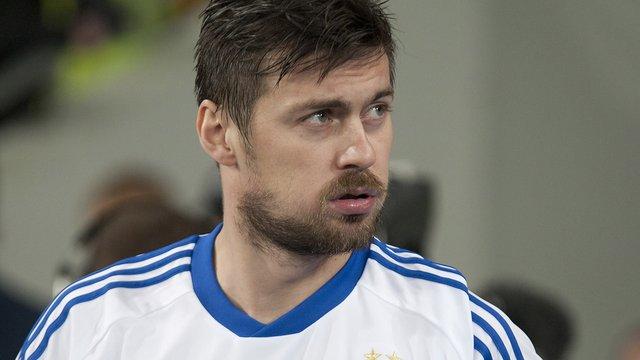 Артем Мілевський покидає хорватський клуб «Хайдук»