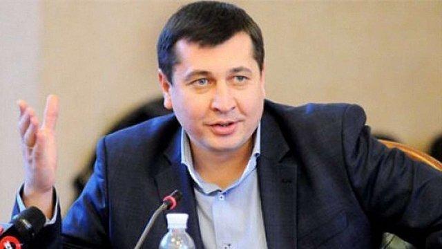 «Я більше не міг працювати з Димінським», - Ігор Дедишин